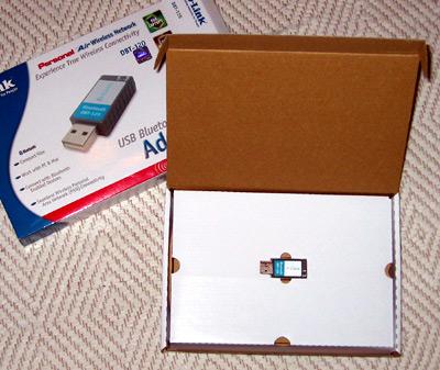 D-Link [heart] cardboard